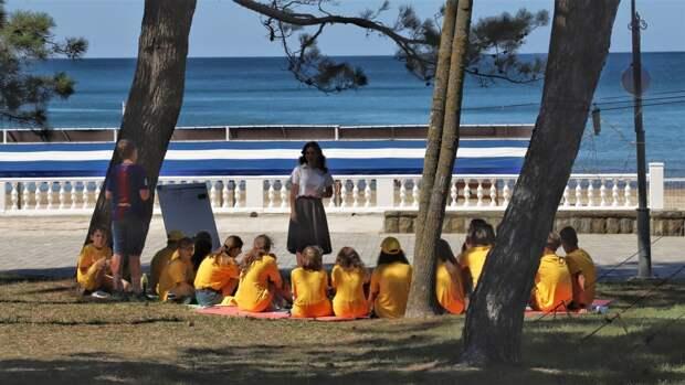 Ростуризм предложил продлить программу детского туристического кэшбека