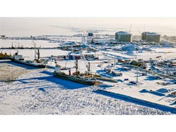 Газовые войны XXI века: О том, как Россия получила свой «Арктический каскад»