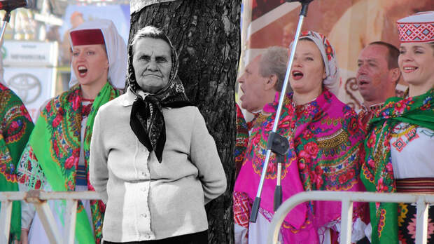 Эксперт: украинский закон окоренных народах выдавит наДон новую волну беженцев