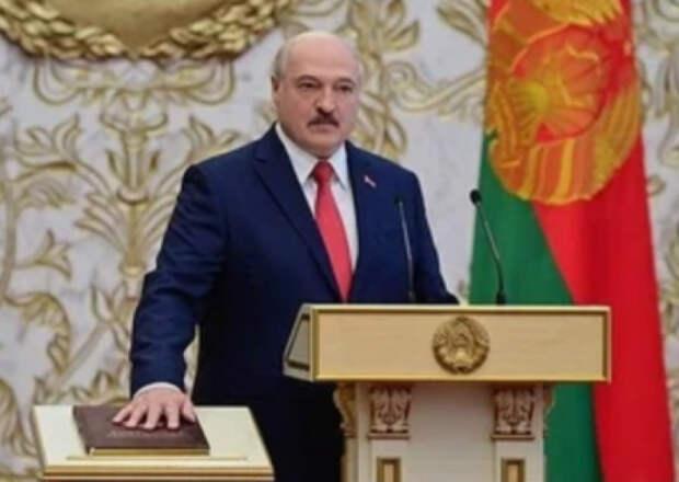 Оппозиция призвала белорусов к бессрочным акциям протеста из-за «тайной» инаугурации Лукашенко