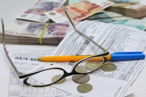 Мишустин поручил определить допустимую долю расходов граждан на ЖКУ