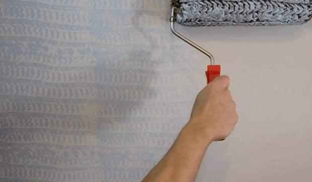 Декоративные валики: простые решения для дизайнерского ремонта