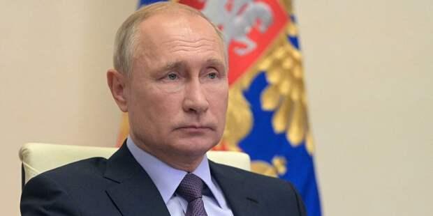 Президент заявил, что борьба с COVID-19 не закончена