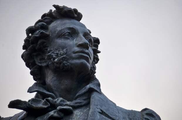 Почему Пушкин – «наше всё»?