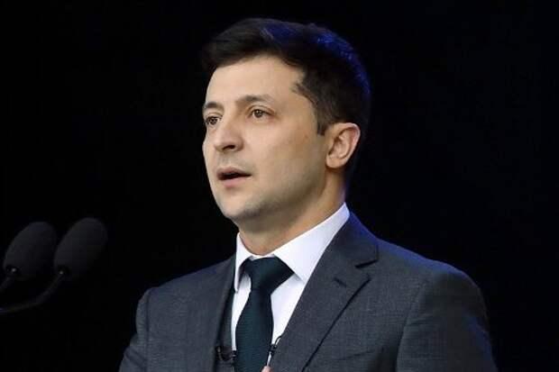 Кремль ставит ультиматумы Зеленскому (Еспресо, Украина)
