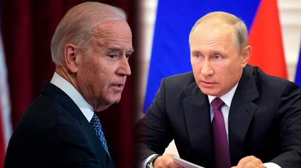 При президенте США Дональде Трампе «был порядок», Россия и Белоруссия не позволяла себе и...