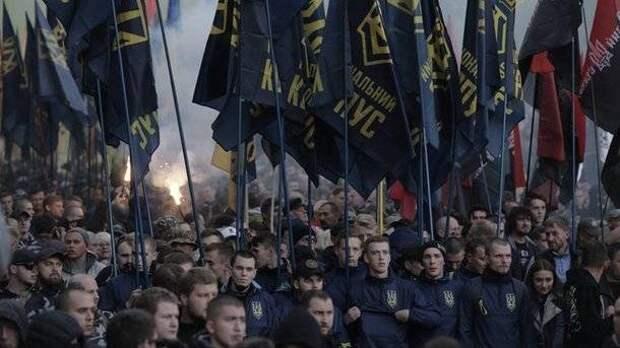 BuzzFeed: Украинским неонацистам помогает Facebook