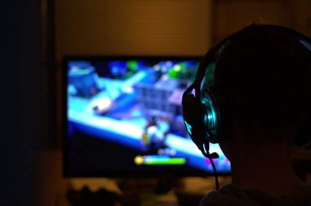 Шутеры, стратегии и ролевые игры помогут в лечении психических расстройств