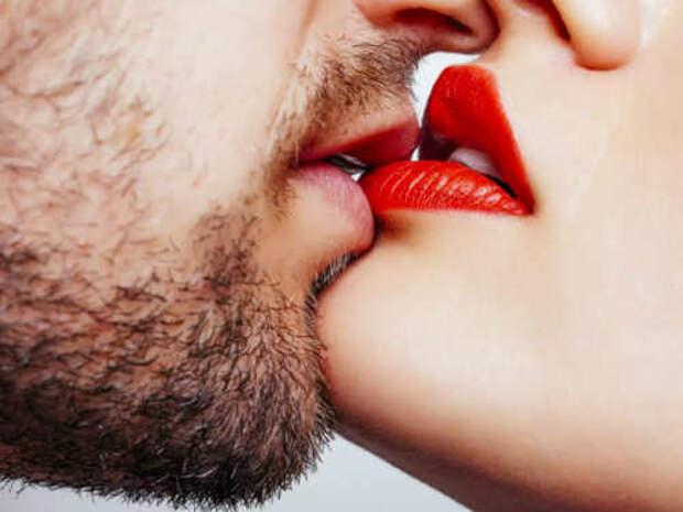Как целуются разные знаки зодиака