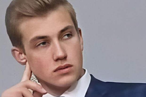 Сын Лукашенко назвал отца «отвратительным пациентом»