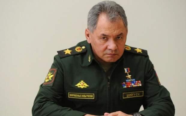 Баранец рассказал, как Шойгу может положить конец провокациям НАТО у Крыма