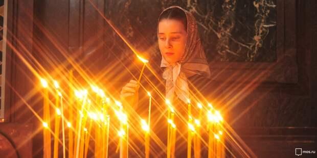 В храме на Хачатуряна обновили расписание богослужений