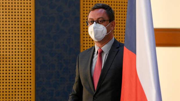 Генпрокурор Чехии назвал причину своей отставки