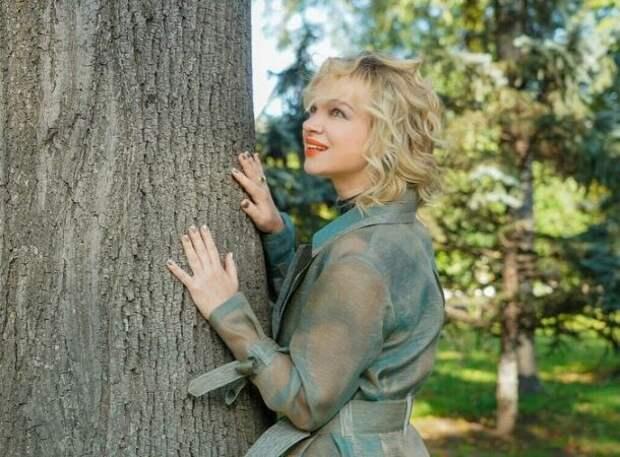 Виталина Цымбалюк-Романовская о смерти Джигарханяна: «Для меня Армена Борисовича не стало три года назад»