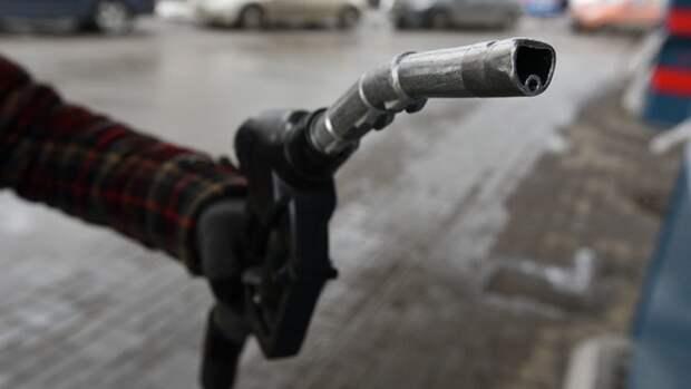 Минфин и Минэнерго согласовали механизм сдерживания роста цен на бензин