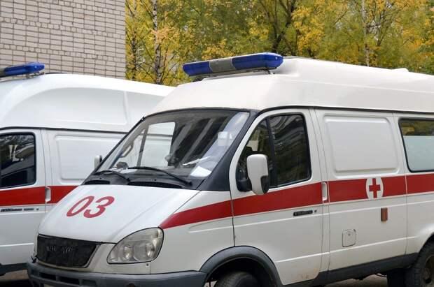 Шесть человек погибли в ДТП с автобусом в Свердловской области