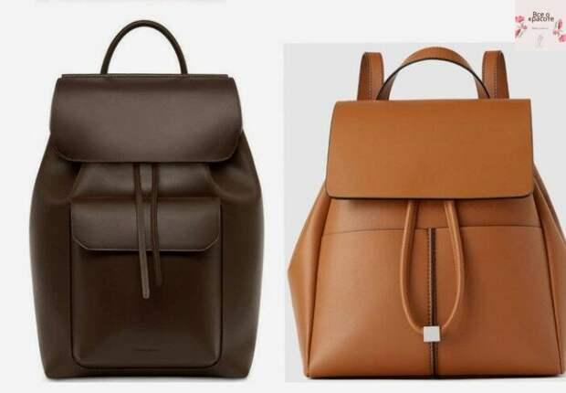 Идеальные, базовые и универсальные варианты сумок на каждый день: прекрасные элементы гардероба