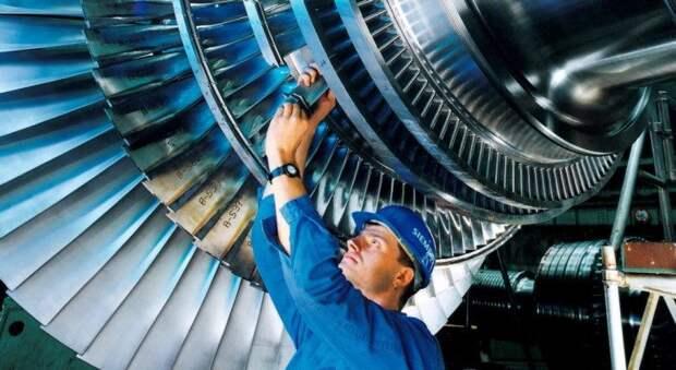 Скандал из-за поставок газовых турбин Siemens в Крым обернулся для РФ неожиданным результатом