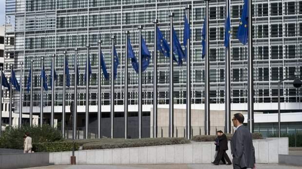 Bloomberg: в ЕС заявили о попытках России «интегрировать» часть Украины