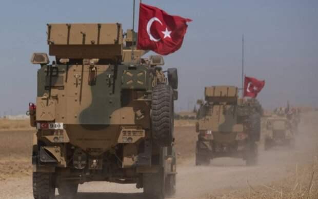 Турция заняла неконструктивную позицию по Идлибу
