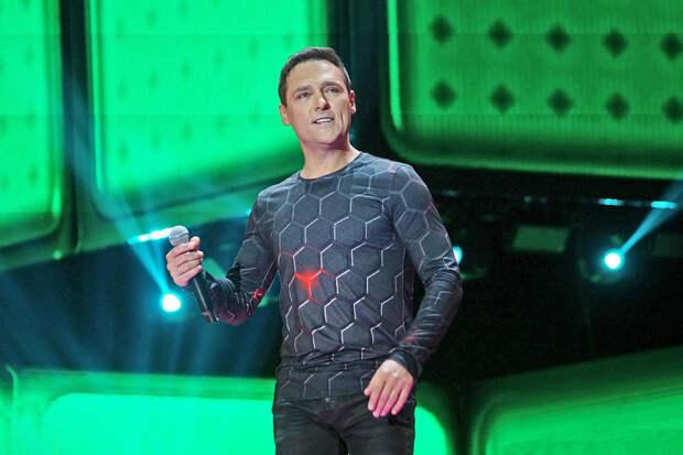 Суд отклонил иск Шатунова о правах на песни «Ласкового мая»