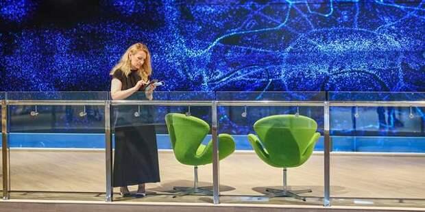 В Москве пройдет форум «Сам себе предприниматель» для самозанятых