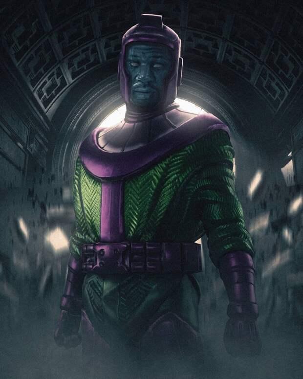 На смену Таносу в киновселенной Marvel придёт новый злодей