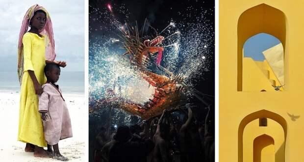 Победители конкурса фотографий, сделанных на iPhone в 2019 году