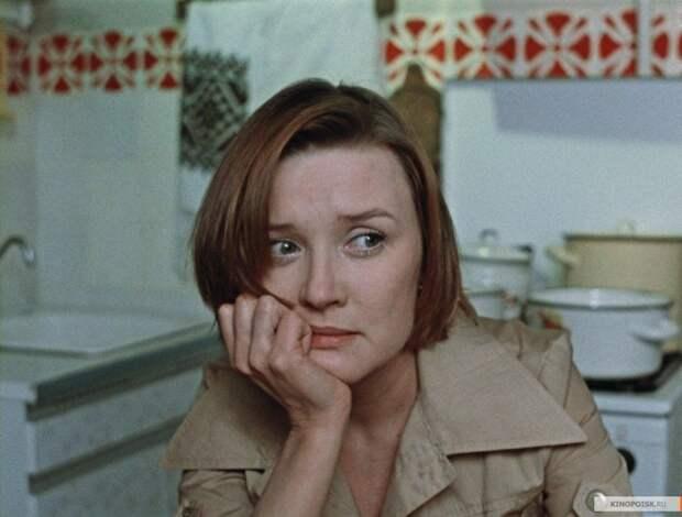 Судьба женщины в советском кино.