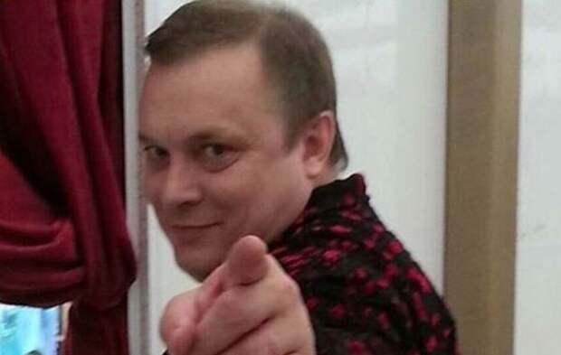 """Продюсер """"Ласкового мая"""" назвал Шнурова """"помойником"""" за слова про отслуживших свое артистов"""