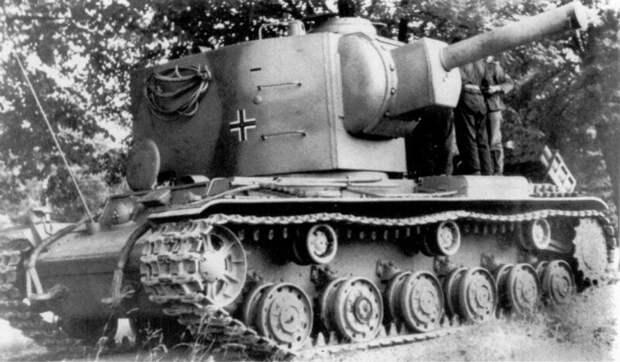 Почему СССР не воевал на трофейных немецких Тиграх и Пантерах