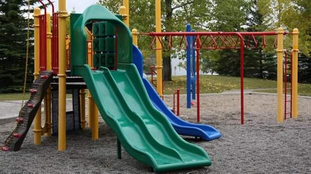 Мэр Москвы предложил сделать школьные дворы доступными для всех жителей района