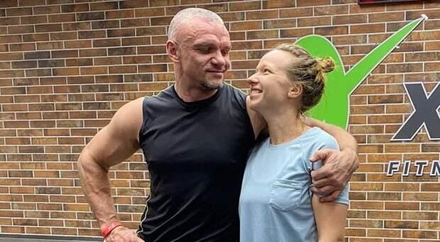 Девушка Епифанцева похудела ради него на 30 кг