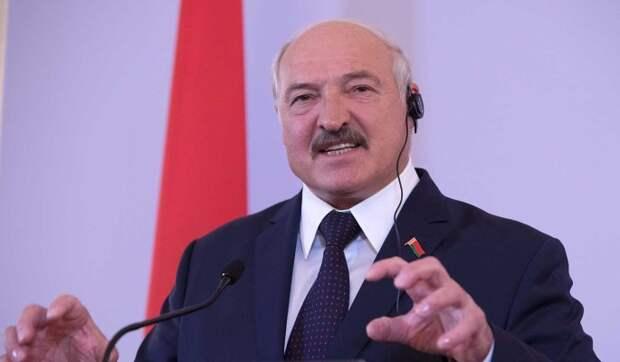 Эксперт: Лукашенко испугался возможной военной операции Запада против Белоруссии