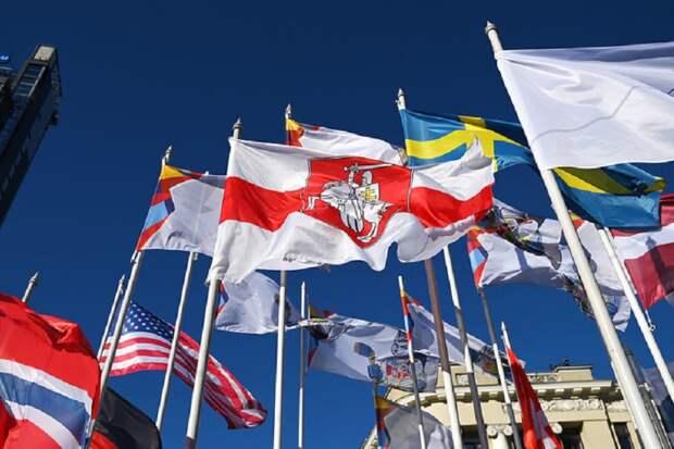 Мэр Риги сходит с ума – решил показать норов, сняв флаги ИИХФ