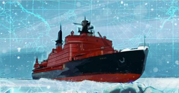 Дивизия на Чукотке заставит США соблюдать правила России на СМП