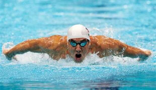 Российские пловцы и синхронистки стартуют на чемпионате Европы в Будапеште