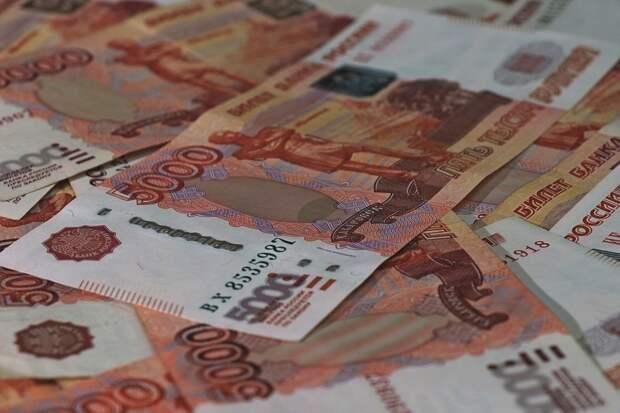 Фирма из Татарстана лишила крымский бюджет 37 миллионов рублей