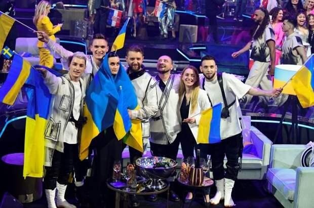 Критик отреагировал на предложение Украины о голосовании на «Евровидении»
