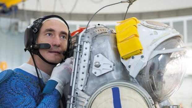 Космонавт Дубов перед стартом Олимпийских игр: особое испытание для всех спортсменов