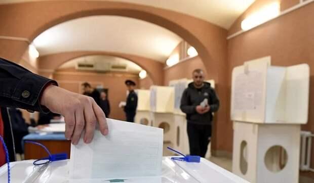Выборы в Госдуму: перенос не обсуждается