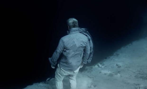 Что скрывается от нас в глубине океана