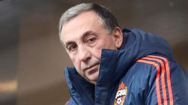 Гинер извинился перед болельщиками ЦСКА за провальный сезон: «Ответственность за такие результаты несу я»