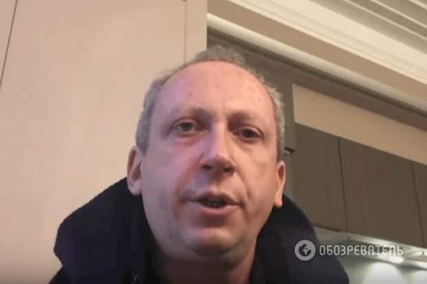 Рабинович назвал единственный вопрос, который можно обсуждать c РФ по Крыму