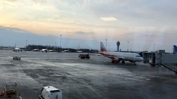 Прокуратура проверит сообщение о нарушении прав пассажиров в Пулково