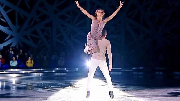 «Я еле стояла на ногах. Захлестнули эмоции». Тодоренко и Костомаров выступили под песню Пугачевой: видео