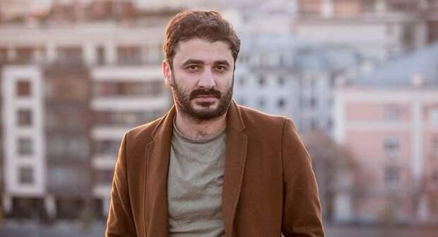 Сарик Андреасян устроил погром на радиостанции