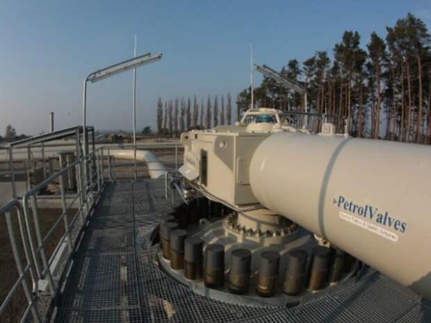 Украина и Польша назвали «Северный поток-2» общей угрозой