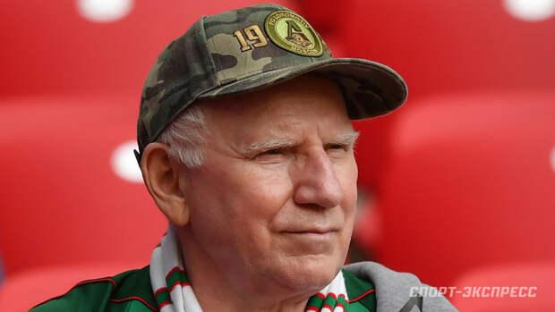Баринов— овозможной стимуляции «Химок»: «Совершенно законно, буду рад поражению «Спартака»