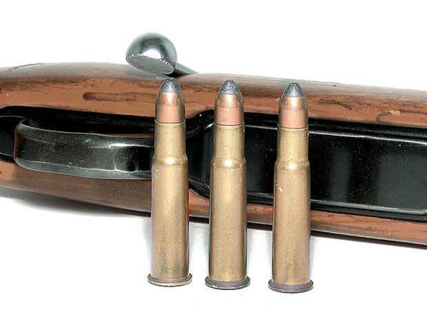 Сравниваем гладкоствольный Ланкастер с нарезным патроном